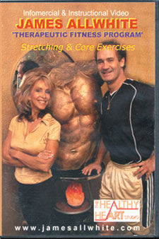 Therapeutic Fitness Program - DVD